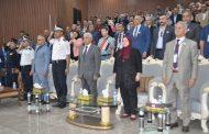 مهاج افتتاحية المؤتمر العلمي الدولي الثاني لكلية العلوم