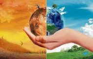 التغيرات المناخية وتأثيرها على استقرارية التربة والتنوع الأحيائي:دورة في كلية العلوم