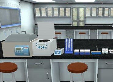 المختبرات الافتراضية واثرها في التعليم الالكتروني:ورشة عمل على هامش مؤتمر كلية العلوم الافتراضي