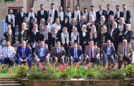 تخرج طلبة كلية العلوم 2020-2021