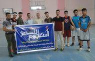 احتفالية تحرير الموصل ((اسبوع النصر ))