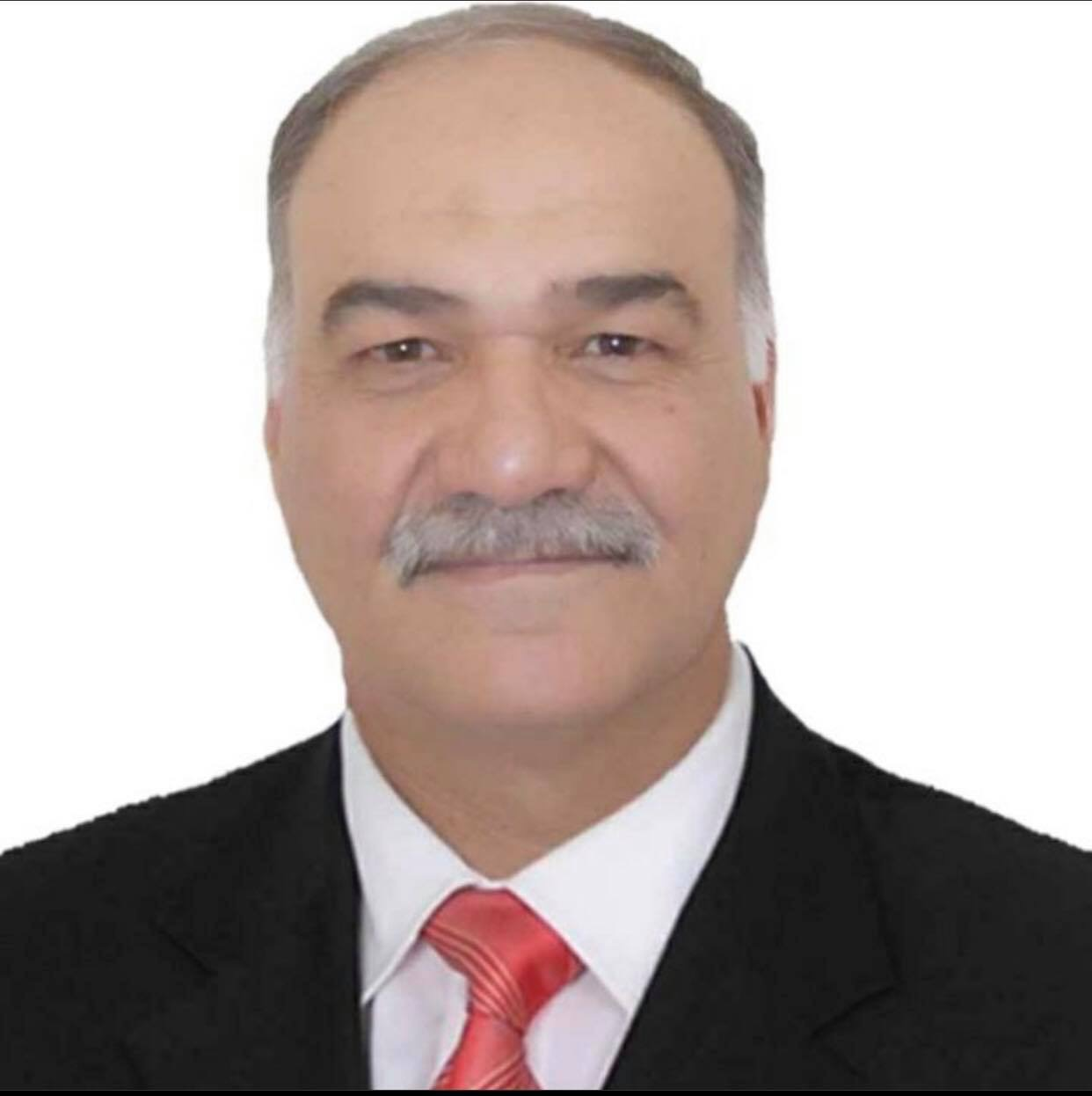الاستاذ الدكتور حسين مردان عمر
