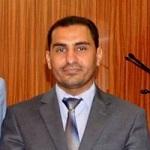 م.د.علي عبد الحسين جازع