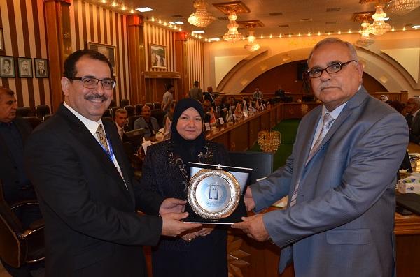 جامعة القادسية تستضيف اجتماع لجنة عمداء كليات طب الاسنان في العراق