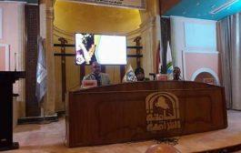 كلية التربية في جامعة القادسية تشارك في المؤتمر العلمي الذي عقدته الجامعة العراقية بعنوان (الطفل بين الواقع والطموح)