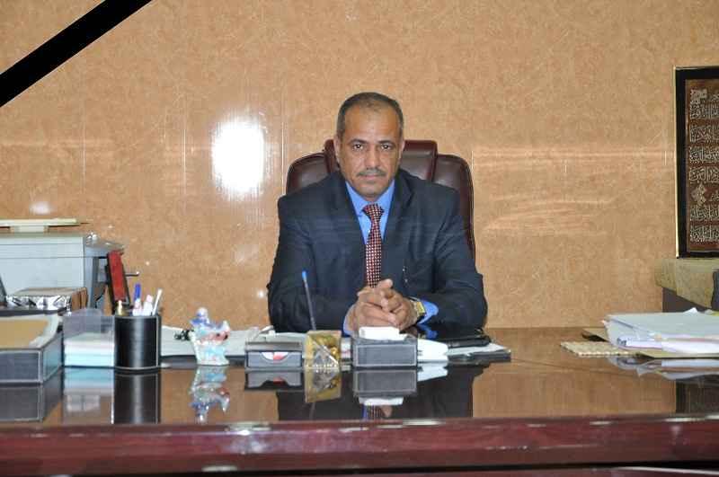 السيرة العلمية للفقيد الراحل (الأستاذ الدكتور حمادي عبطان الهلالي)