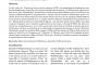 تدريسي في كلية التربية بجامعة القادسية ينشر بحثا علميا حول التشخيص الجزيئي لذباب الرمل الواخز في منطقة الديوانية /العراق في احدى المجلات العالمية الرصينة