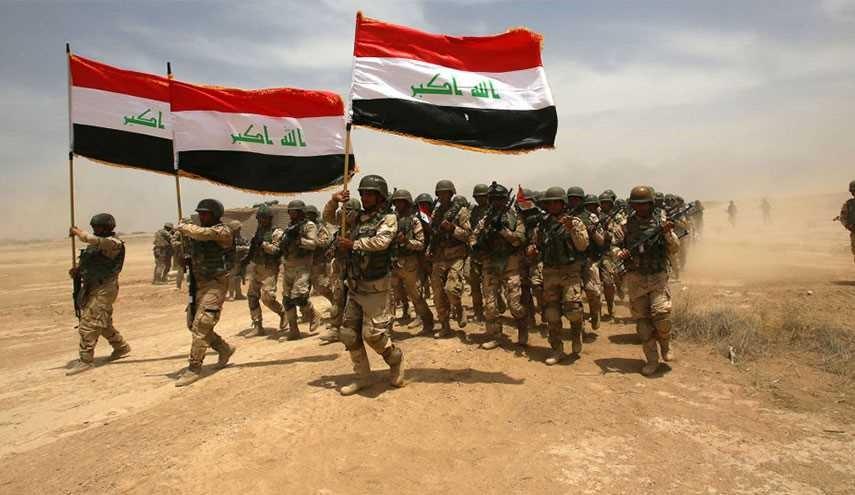 جامعة القادسية برئيسها وتدريسيها وموظفيها وطلبتها تبارك النصر العراقي المؤزر