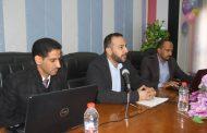كلية الطب البيطري في جامعة القادسية تقيم ندوة علمية حول الفايروسات المسببة لمرض السرطان