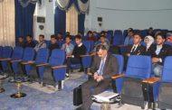 كلية القانون في جامعة القادسية تعقد حلقة نقاشية بعنوان (الحق في المواطنة بين النص والتطبيق)