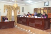 رسالة الدبلوم العالي في كلية الإدارة والاقتصاد في جامعة القادسية ناقشت واقع نظام المعلومات الادارية في شركة اور العامة