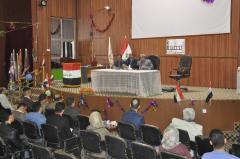 مركز تطوير التدريس والتطوير الجامعي في جامعة القادسية ينظم ورشة علمية حول استراتيجيات طرائق التدريس الحديثة