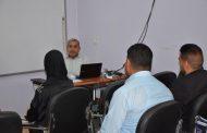 مركز تطوير التدريس والتدريب الجامعي في جامعة القادسية ينظم دورة تدريبية حول التأهيل التربوي