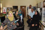 كلية الطب البيطري بجامعة القادسية تقيم حلقة نقاشية عن داء الأكياس المائية مرض مشترك