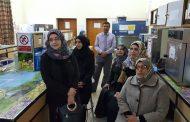 كلية الطب البيطري في جامعة القادسية تقيم حلقة نقاشية حول سوء الإدارة على مستوى الإنتاج في حقول الدواجن