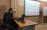 كلية الهندسة بجامعة القادسية تقيم ورشة علمية حول مباني الطاقة الصفرية