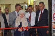 جامعة القادسية تنظم معرضها السنوي الثاني الخاص لنتاجات تدريسي وطلبة الجامعة