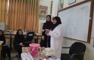 كلية الطب البيطري في جامعة القادسية تقيم دورة تعليمية عن اختبارات الدم