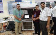 كلية الهندسة في جامعة القادسية بأعمال المؤتمر العلمي الدولي للتكنولوجيا الهندسية وتطبيقاتها