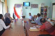 كلية الصيدلة في جامعة القادسية تقيم حلقة نقاشية عن مرض البورسيلا