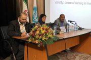 تدريسيان في كلية التربية بجامعة القادسية يشاركان في المؤتمر العالمي المنعقد في جامعة طهران