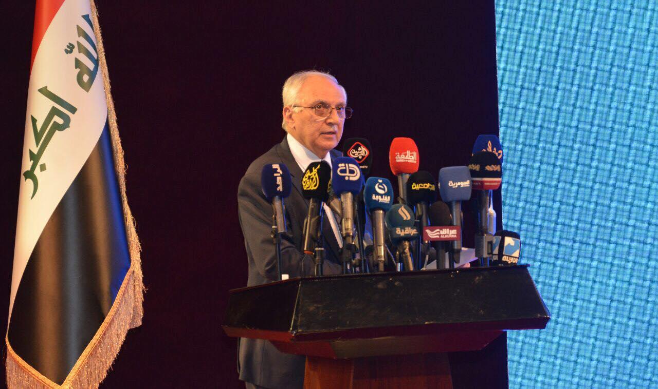 انطلاق الورشة الدولية لتصنيف الجامعات العربية في بغداد والعراق يمنح الدول المشاركة فرص دراسية لاستقبال الطلبة العرب