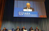 العيسى يمثل العراق في مؤتمر الوكالة الدولية للطاقة الذرية ويؤكد قرب الاعلان عن تصفية مفاعل 14 تموز