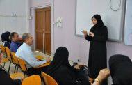 كلية التمريض في جامعة القادسية تنظم حلقة نقاشية عن القواعد المهنية والقانونية في التمريض داخل المؤسسات