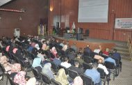 كلية الهندسة في جامعة القادسية تعقد ورشة عمل حول برنامج الاستاذ الزائر منحة فولبرايت