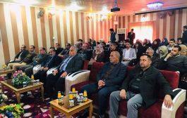 كلية الزراعة في جامعة القادسية تقيم ندورة علمية حول واقع المياه في العراق .. الاسباب والمعالجات