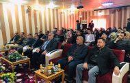 كلية الزراعة في جامعة القادسية تعقد ندوة علمية متخصصة حول واقع المياه في العراق -الاسباب والمعالجات