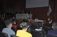 كلية الهندسة في جامعة القادسية تعقد ندوة علمية عن مشاريع التخرج وتطبيقاتها العملية