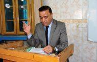 كلية الطب البيطري في جامعة القادسية تقيم حلقة نقاشية حول حق التعليم في التشريعات العراقية