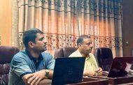 كلية التربية في جامعة القادسية تقيم دورة علمية بعنوان الأخطاء الشائعة في استعمال اللغة العربية ..