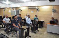 كلية الهندسة في جامعة القادسية تقيم دورة علمية حول برنامج الماتلاب في التطبيقات الهندسية