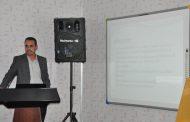 كلية الطب في جامعة القادسية تعقد ندوة علمية عن داء الزرقاء