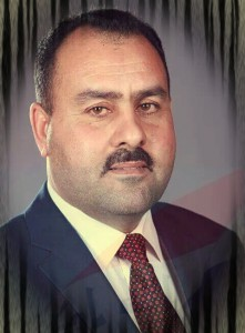 أ.د.ياسر علي عبد الخالدي