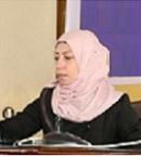 أ.م.د.غصون محمدعلي وداي العطية