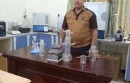""""""" شكر وتقدير للاستاذ احمد كاظم عباس"""""""