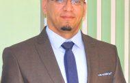 حصول الدكتور بسام فرعون عبد معاون العميد للشوون العلمية والدراسات العليا على كتاب شكر من السيد رئيس الجامعة المحترم