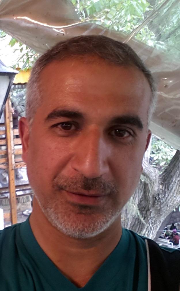 السيرة الذاتية دكتور حامد نوري علي كمال الدين