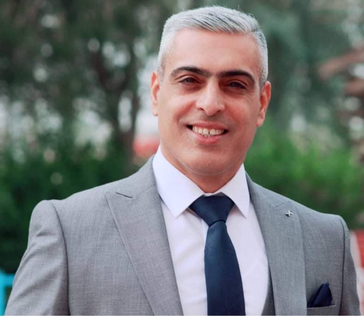 الاستاذ الدكتور فلاح حسن عبد الله