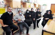 كلية الطب البيطري بجامعة القادسية تناقش مشاريع بحوث طلبة الماجستير