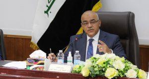 وزير التعليم يكشف عن إنجاز 650 منحة للعراقيين في جامعات العالم وهيأة الرأي تقر السياسة الوطنية للوصول المفتوح (𝖮𝖠) للجامعات العراقية